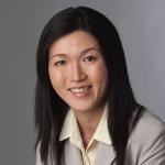 Portrait of Dr. Evelyn Yim