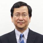 Portrait of Prof. Kazuhiro Hono