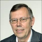 Portrait of Prof. Reiner Kirchheim