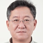 Portrait of Prof. Nack J. Kim
