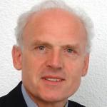 Portrait of Prof. Günter Gottstein