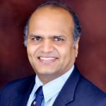 Portrait of Prof. Upadrasta Ramamurty