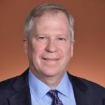 Portrait of Prof. Gregory S. Rohrer