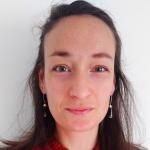 Portrait of Dr. Sophie Le Cann