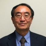 Portrait of Dr. Sungho Jin