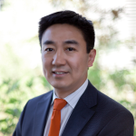 Portrait of Professor Xun-Li Wang