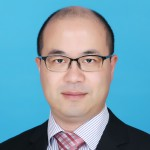 Portrait of Dr. Zhengwei Mao
