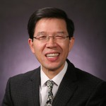 Portrait of Prof. Cewen Nan