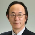 Portrait of Prof. Tadashi Furuhara
