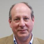 Portrait of Prof. Jeffrey M. Rickman