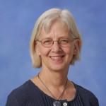 Portrait of Dr. Judith Ann Schneider, Professor