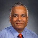 Portrait of Dr. Mrityunjay Singh