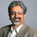 Portrait of Prof. Nitin P. Padture