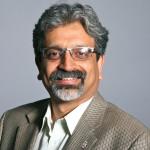 Portrait of Prof. Nitin P. Padture