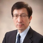 Portrait of Dr. Tatsuki Ohji