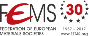 FEMS (Federation of European Materials Societies)