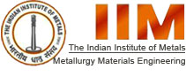 The Indian Institute of Metals