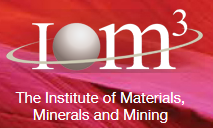 The Institute of Materials, Minerals, and Mining (Great Britain)