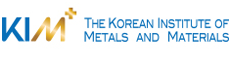 Korean Institute of Metals and Materials